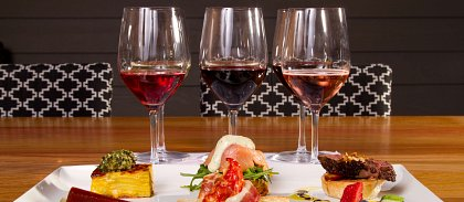 Experience the food and wines of Barcelona